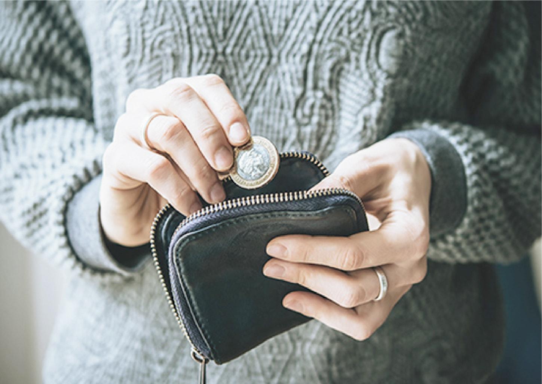 お財布にも優しい適切な価格設定