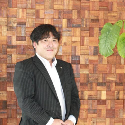 飯島 弘之Iijima Hiroyuki