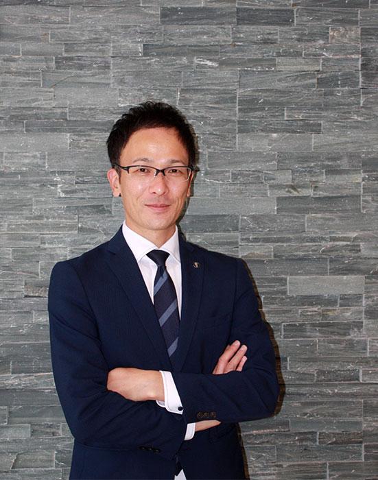 中川 武人Nakagawa Takehito