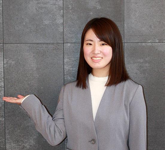 中野 美里Nakano Misato