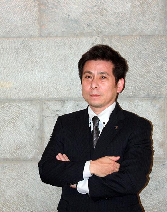 西原 信輔 Nishihara Shinsuke