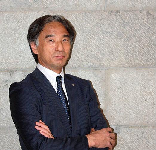 清野 征晴Seino Masaharu