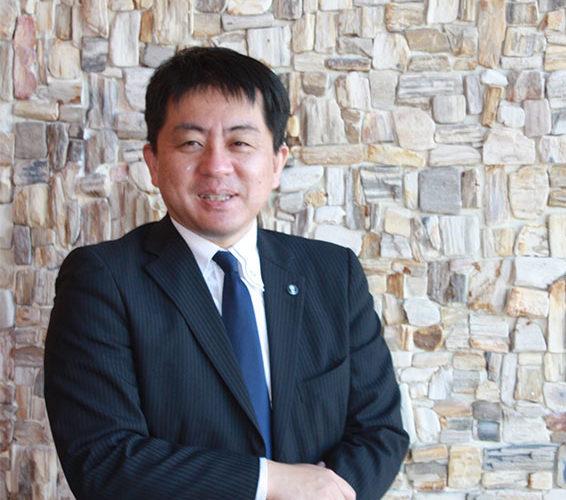 鈴井 建樹Suzui Tateki