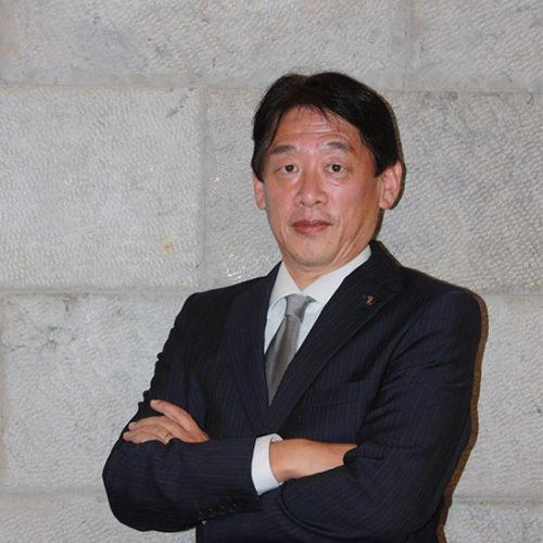 竹田 茂Takeda Shigeru