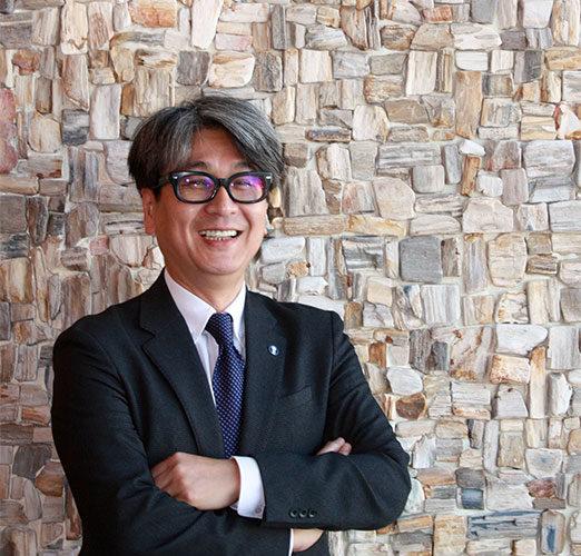 山田 達也Yamada Tatsuya