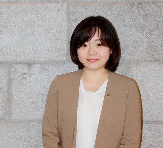 大関 香芳里Ozeki Kaori