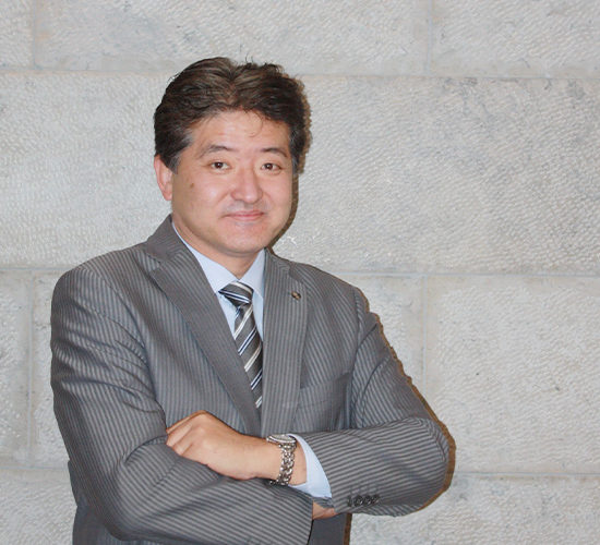 池部 昭久 Ikebe Akihisa