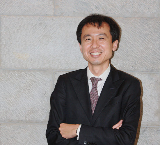 島田 拓郎Shimada Takuro