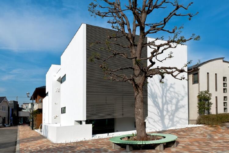 【限定1日2組】本物のヨーロッパ空間を体験、高性能住宅見学会
