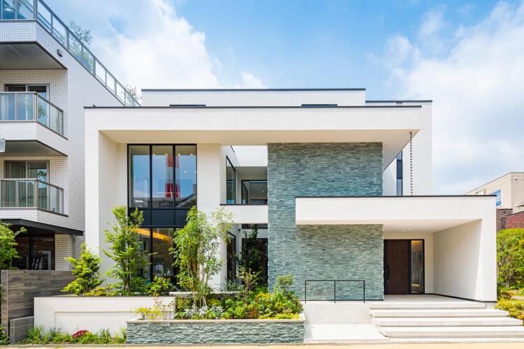【三栄建築設計のデザイナーズ注文住宅】ウェブサイトリニューアルのお知らせ